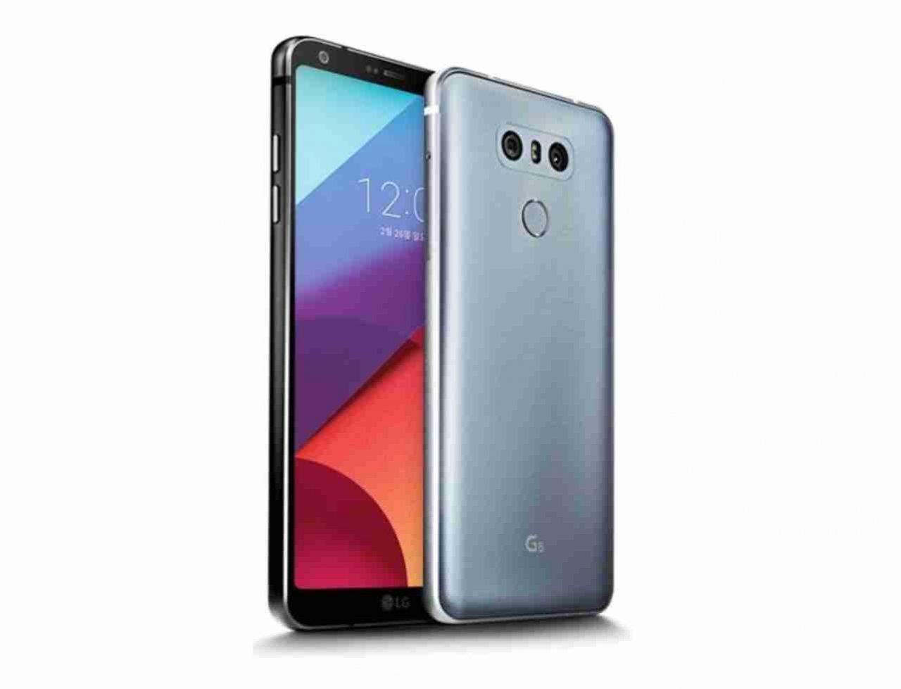 مشخصات گوشی lg سایروس LG Mobile cephesinden kısa kısa; 8 yeni model Hollanda'da ortaya çıktı